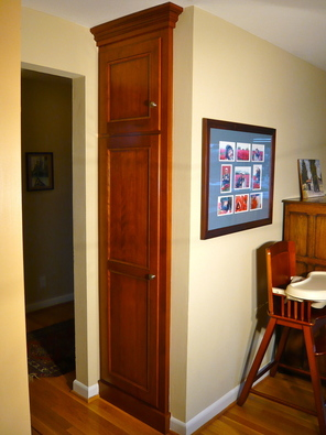Built Ins Home Office Cabinetry Etc Seattle Custom