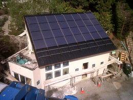 Made in Washington Solar Panels
