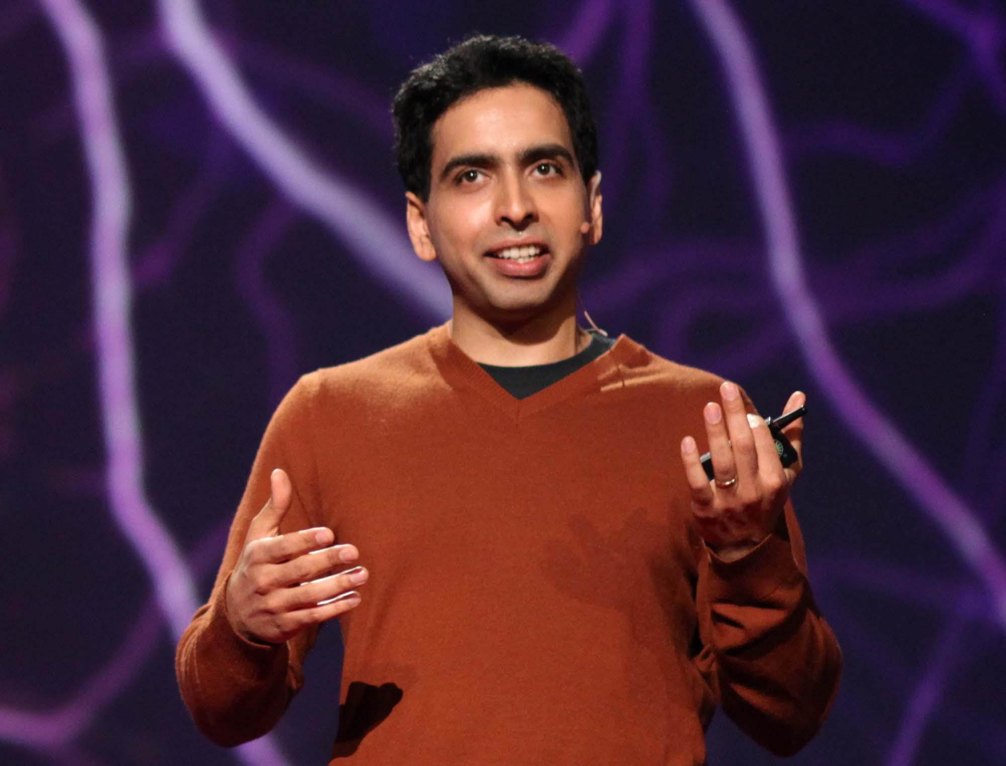 Salman khan ted 2011 2