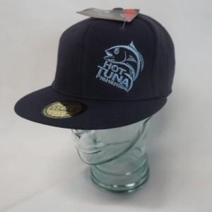 Navy Blue Hot Tuna Hat