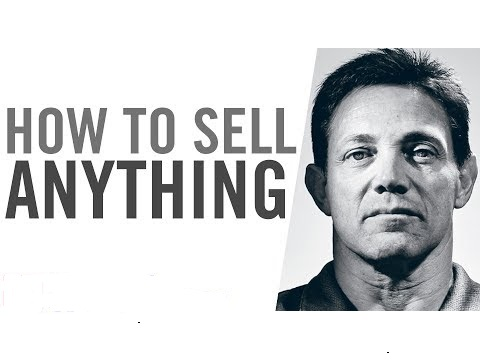 How to sell anything:WAY OF THE WOLF Straight Line Selling: Master the art of persuasion, influence, and success