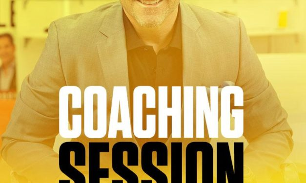 1-ON-1 COACHING WITH GRANT CARDONE