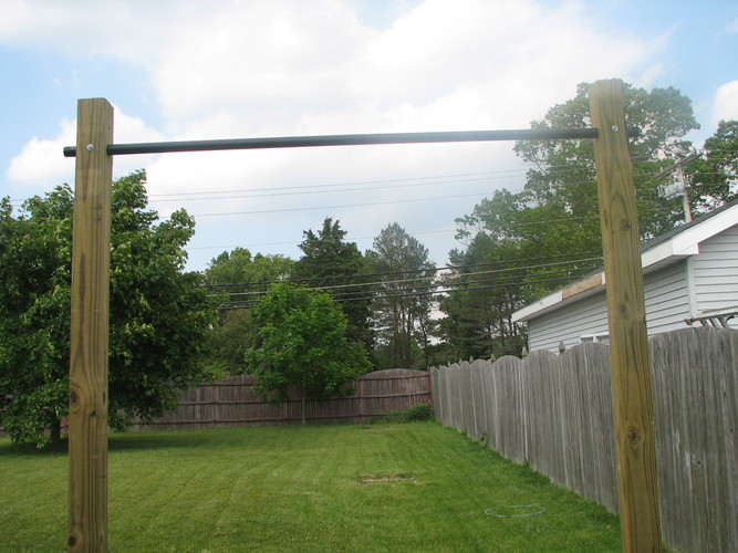 Backyard Pull Up Bar Plans : outdoor pullup bar  group picture, image by tag  keywordpicturescom