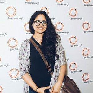 Anushya-badrinath-avatar