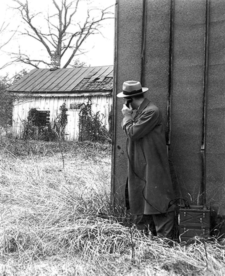 FBI Agent, 1939
