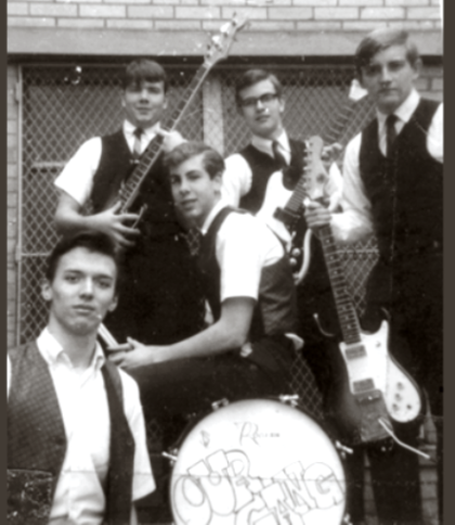 Ourgang1966