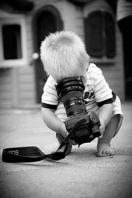 Childwprocamera