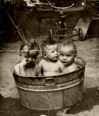 3boys1951