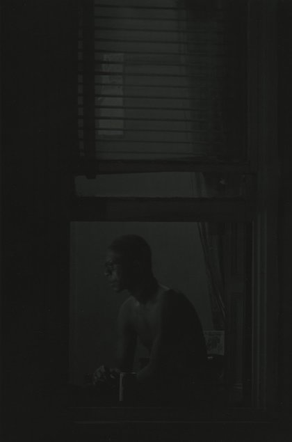 Decarava_man_window