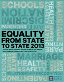 LGBT Equality from State to State