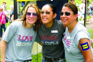HRC Volunteers