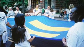 HRC flag