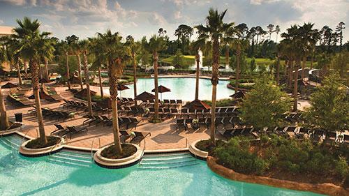 Hilton Orlando; Time to THRIVE; T2T