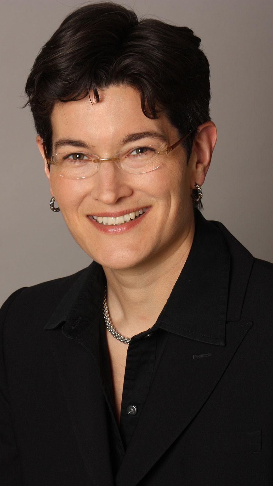 Dr. Eliza Byard