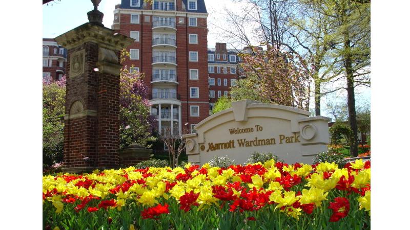 Washington Marriott Wardman Park; Time to THRIVE; Washington, DC