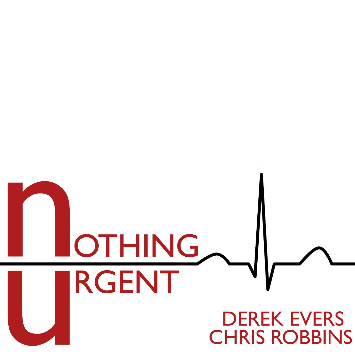 Nothing-urgent