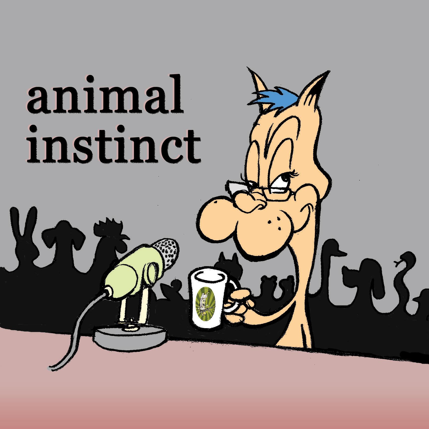 Animal-insticnt