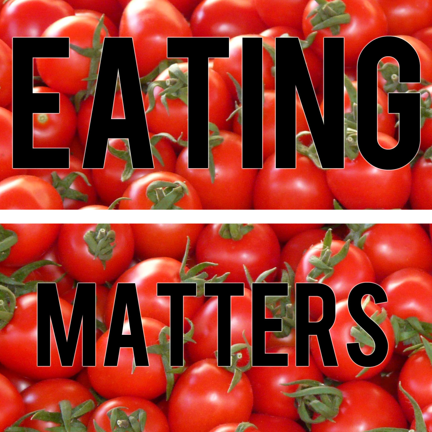 Eating-matters