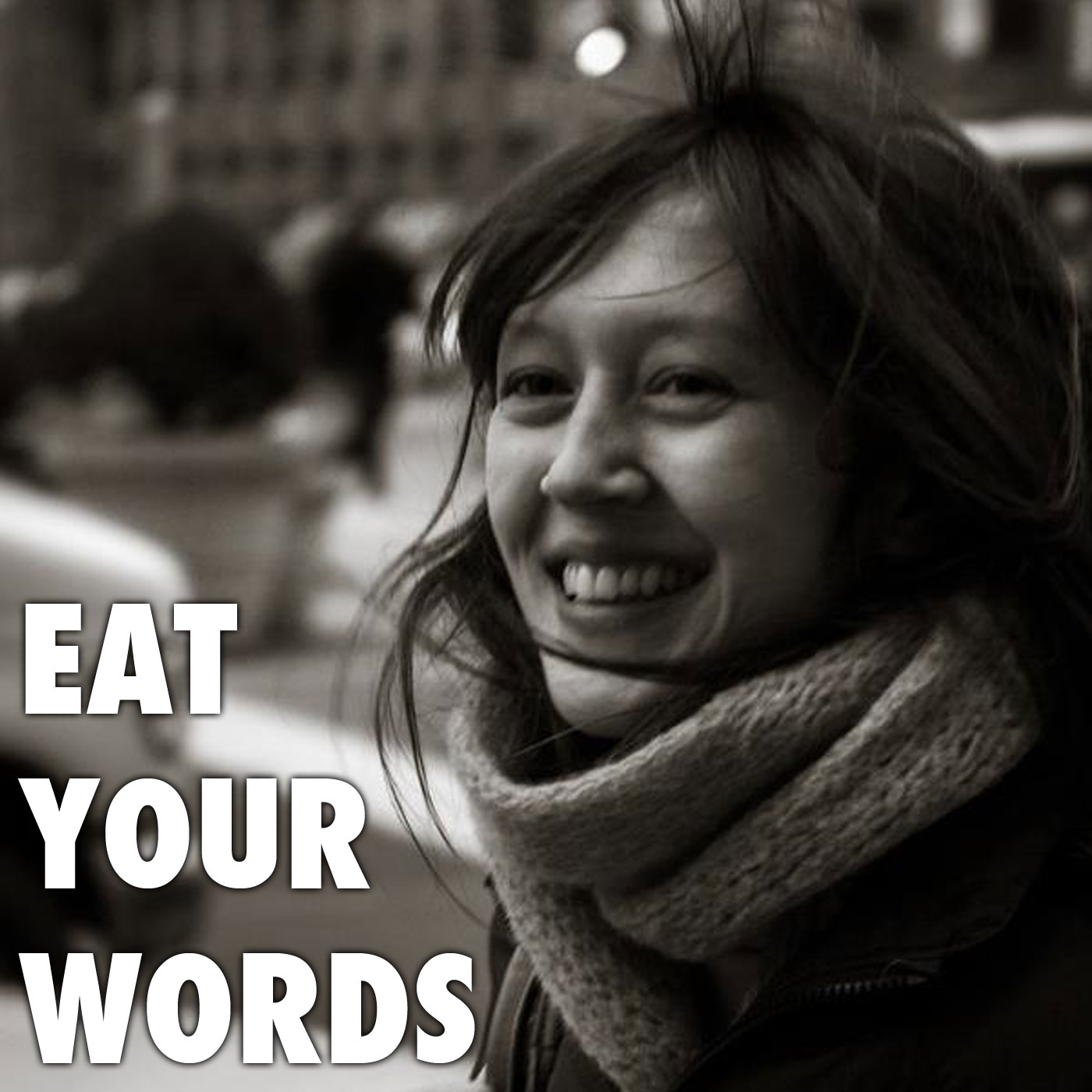 Eat-your-words