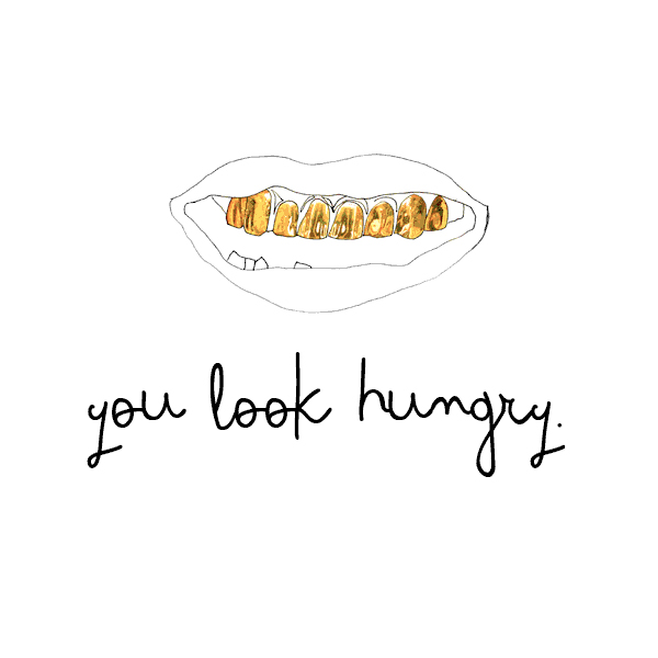 Youlookhungry