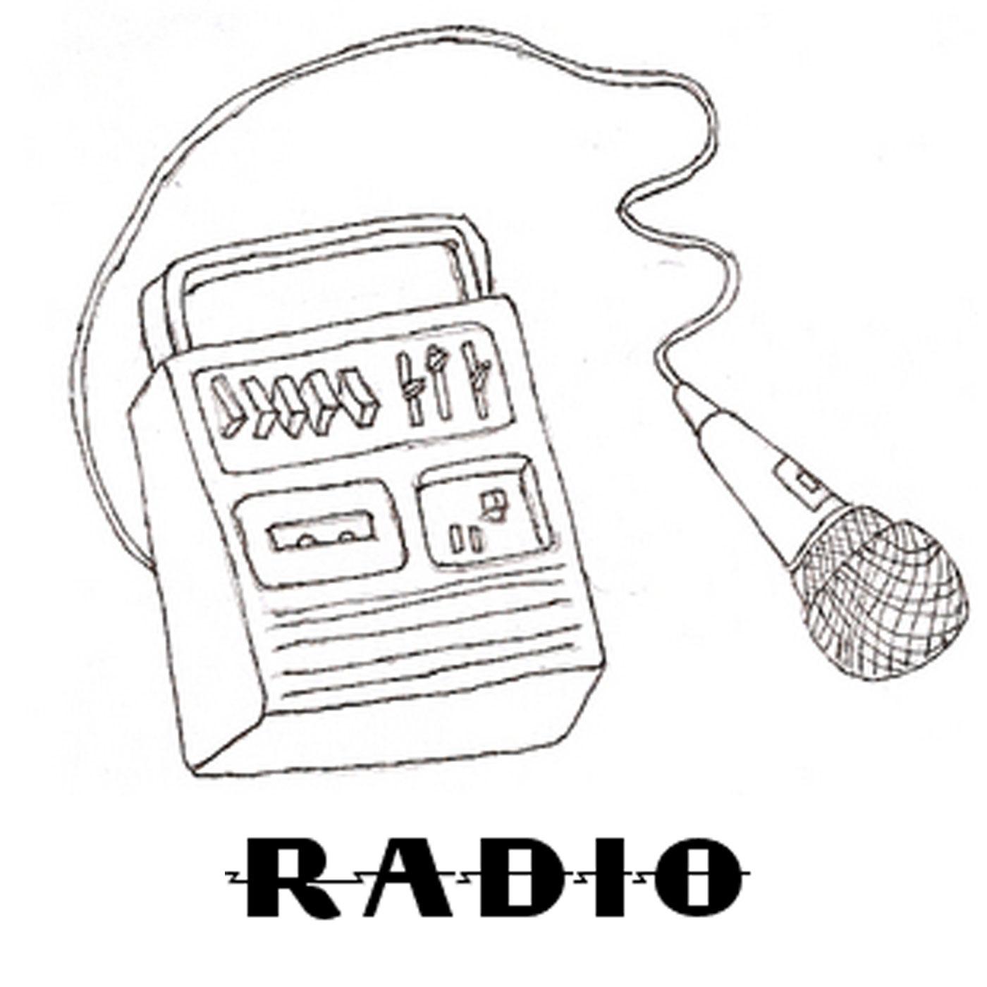 Greenhorn-radio