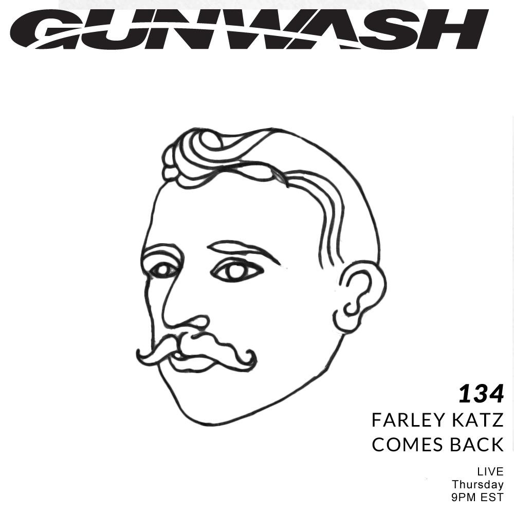 GUNWASH
