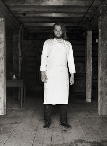 Magnus-Nilsson-of-Faviken-by-Erik-Olsson-for-Phaidon
