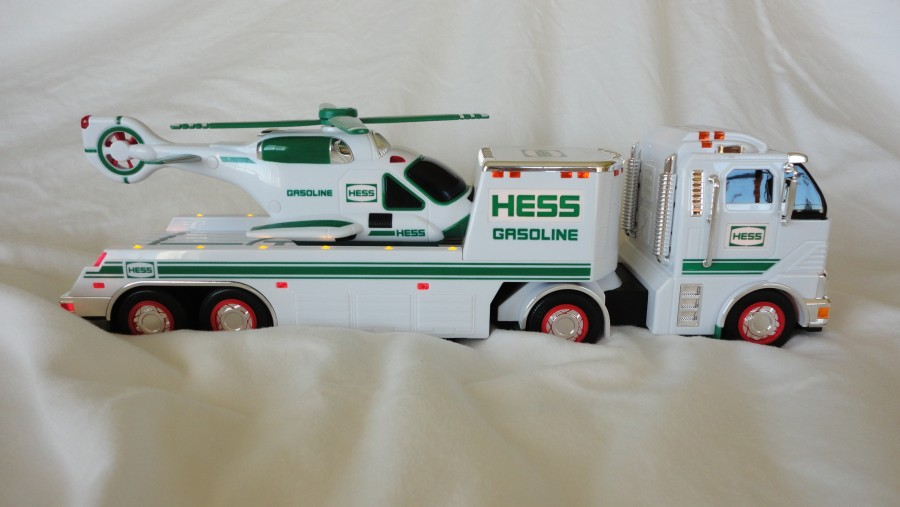 2011_Hess_Truck