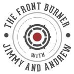 Heritage Format Front Burner Logo