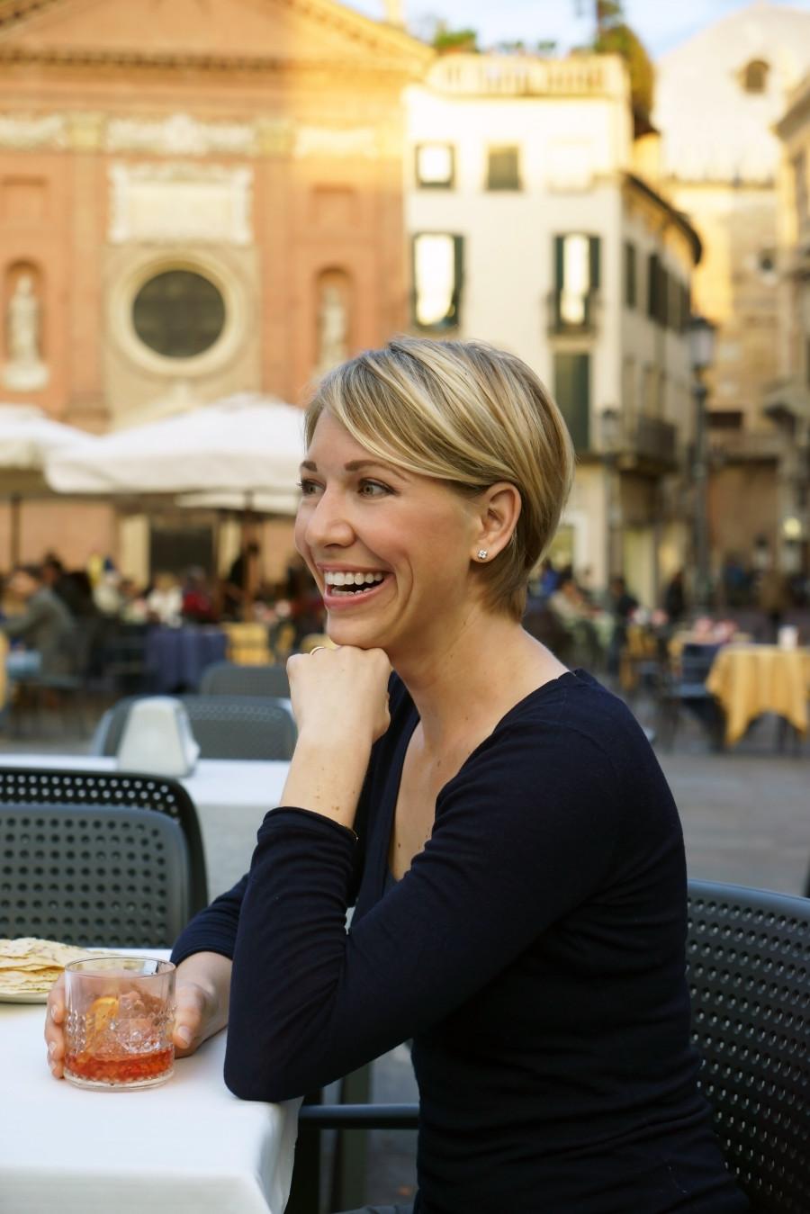 Marisa Portrait