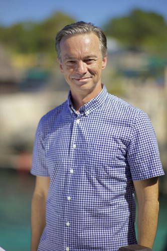 Paul Salmon