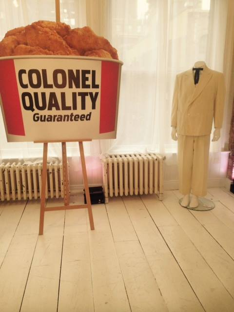 colonel quality
