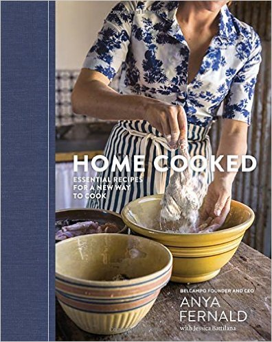 Home Cooked Essential Recipes book