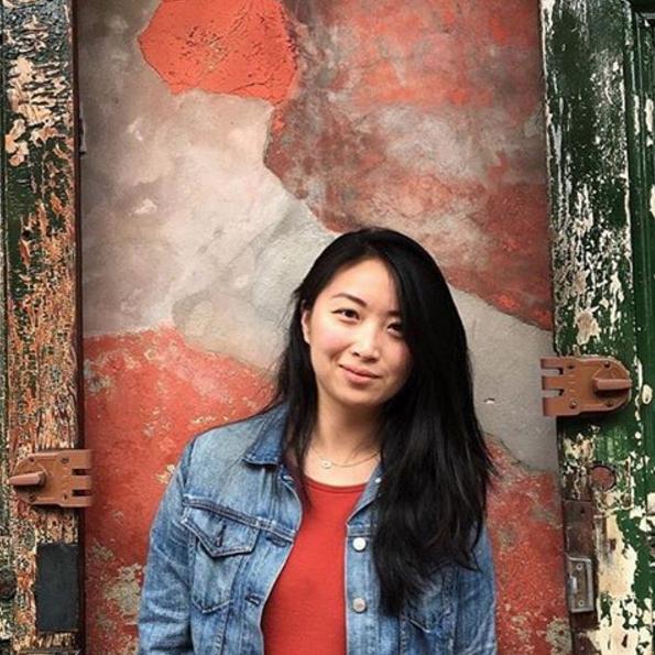 Susan Ho Journy