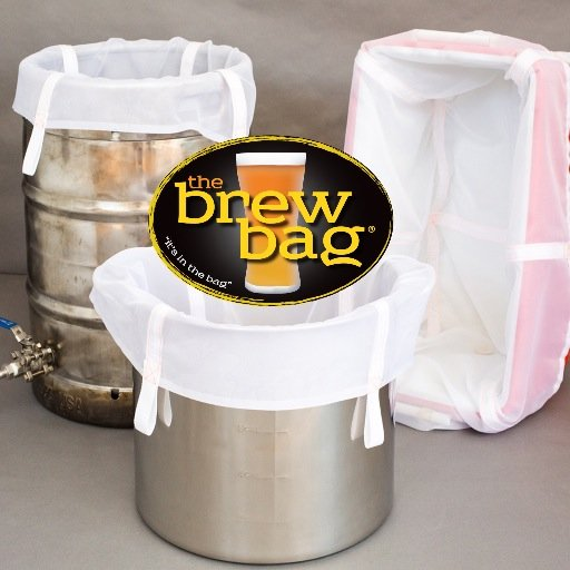 the brew bag