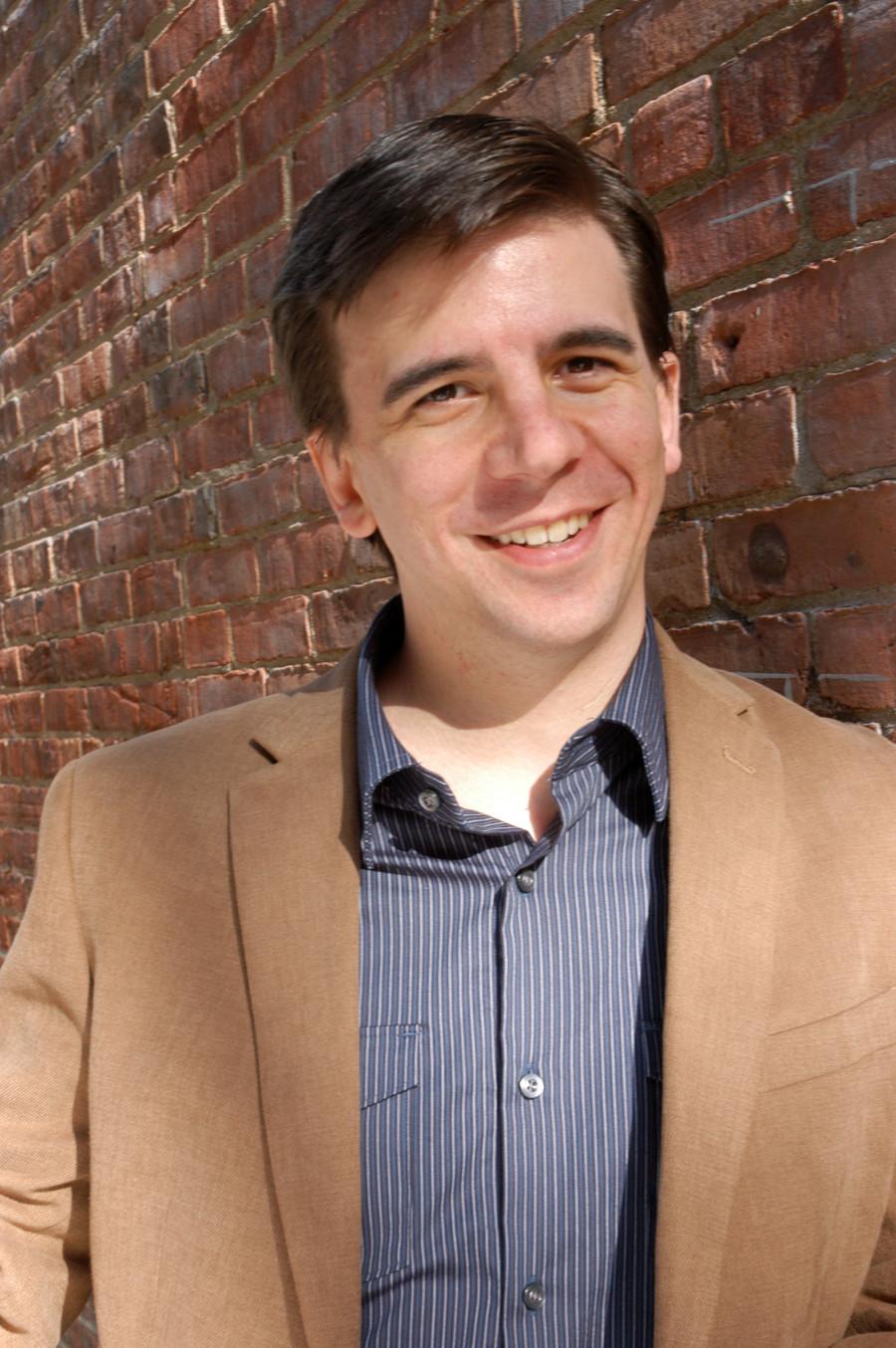 Panelist Matt Lundquist