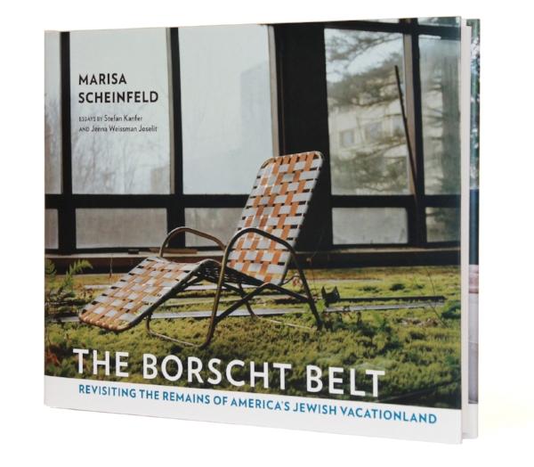 borscht belt