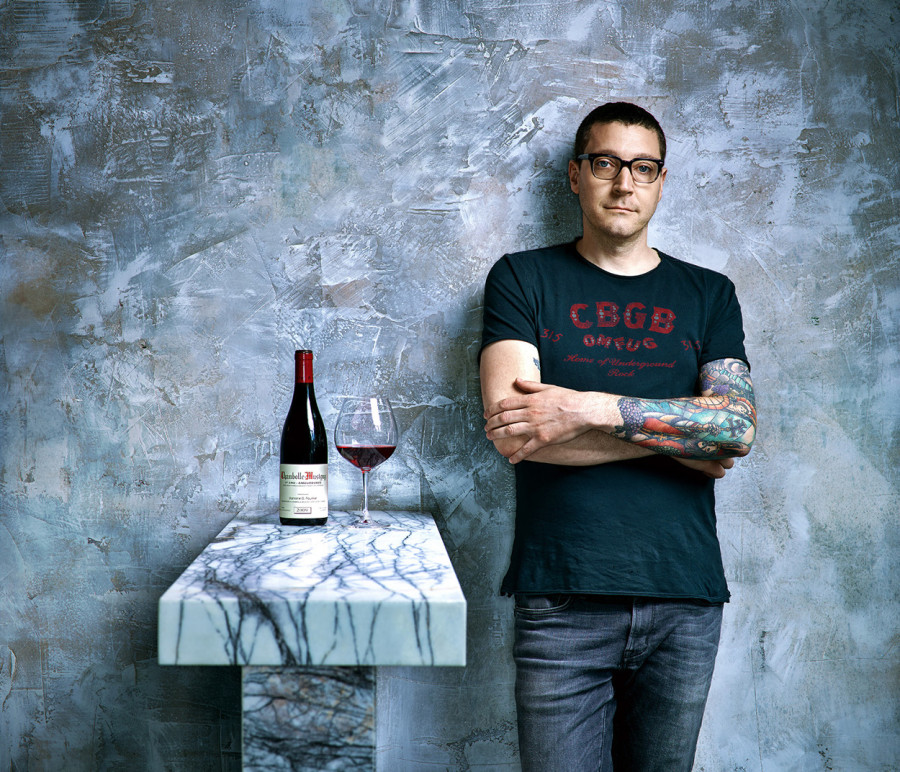 "Patrick Cappiello is the Operating Partner and Wine Director of Rebelle and Pearl & Ash restaurants, creator of Renegade Wine Dinner, Chef Sommelier for Daniel Johnnes ""La Paulée"", and Wine Columnist for Playboy Magazine."
