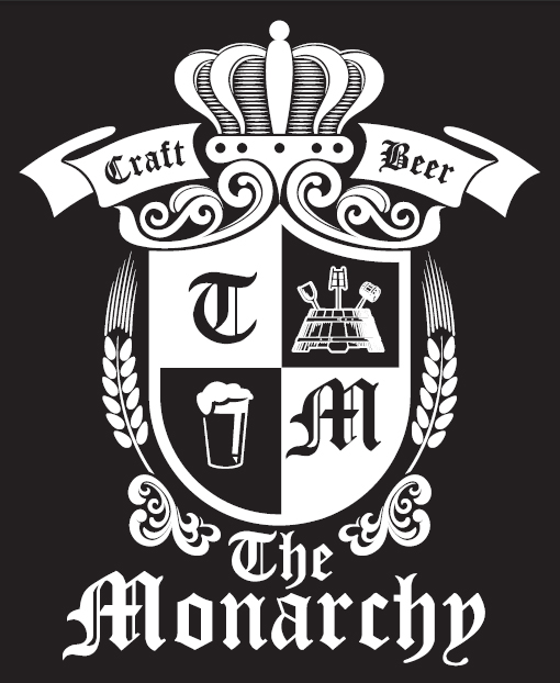 THE-MONARCHY-logo