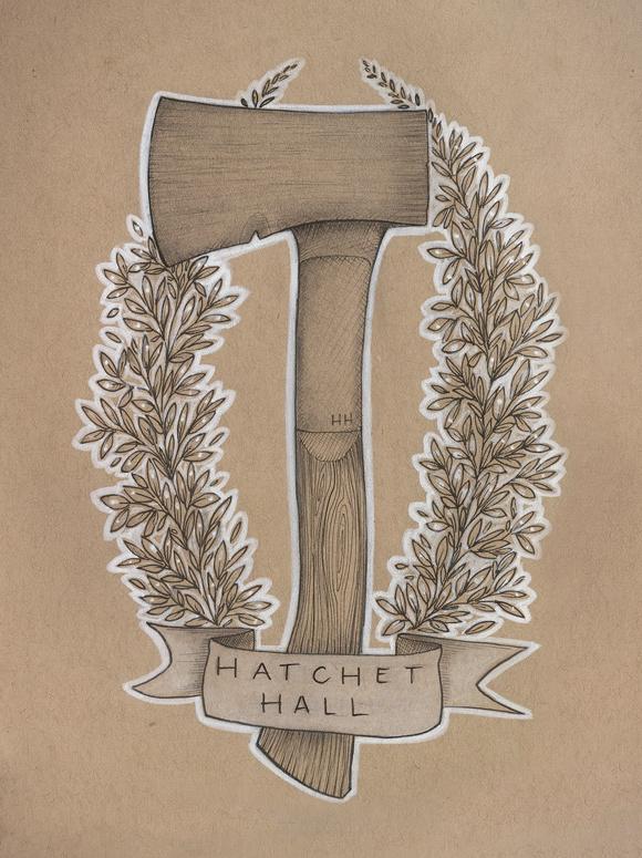 HatchetHall_Logo