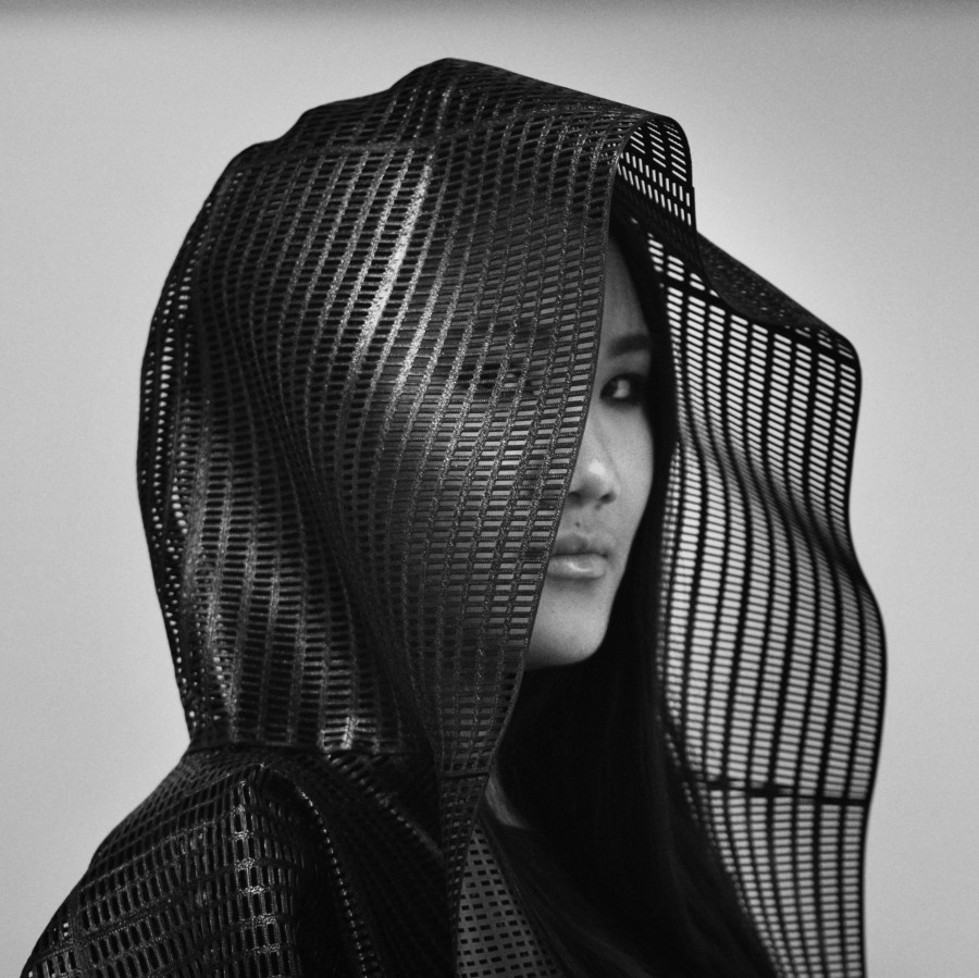 Innovations in Textiles - Heisel 3d Print Coat