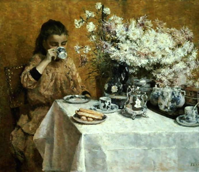 Afternoon_Tea_Isidore_Verheyden