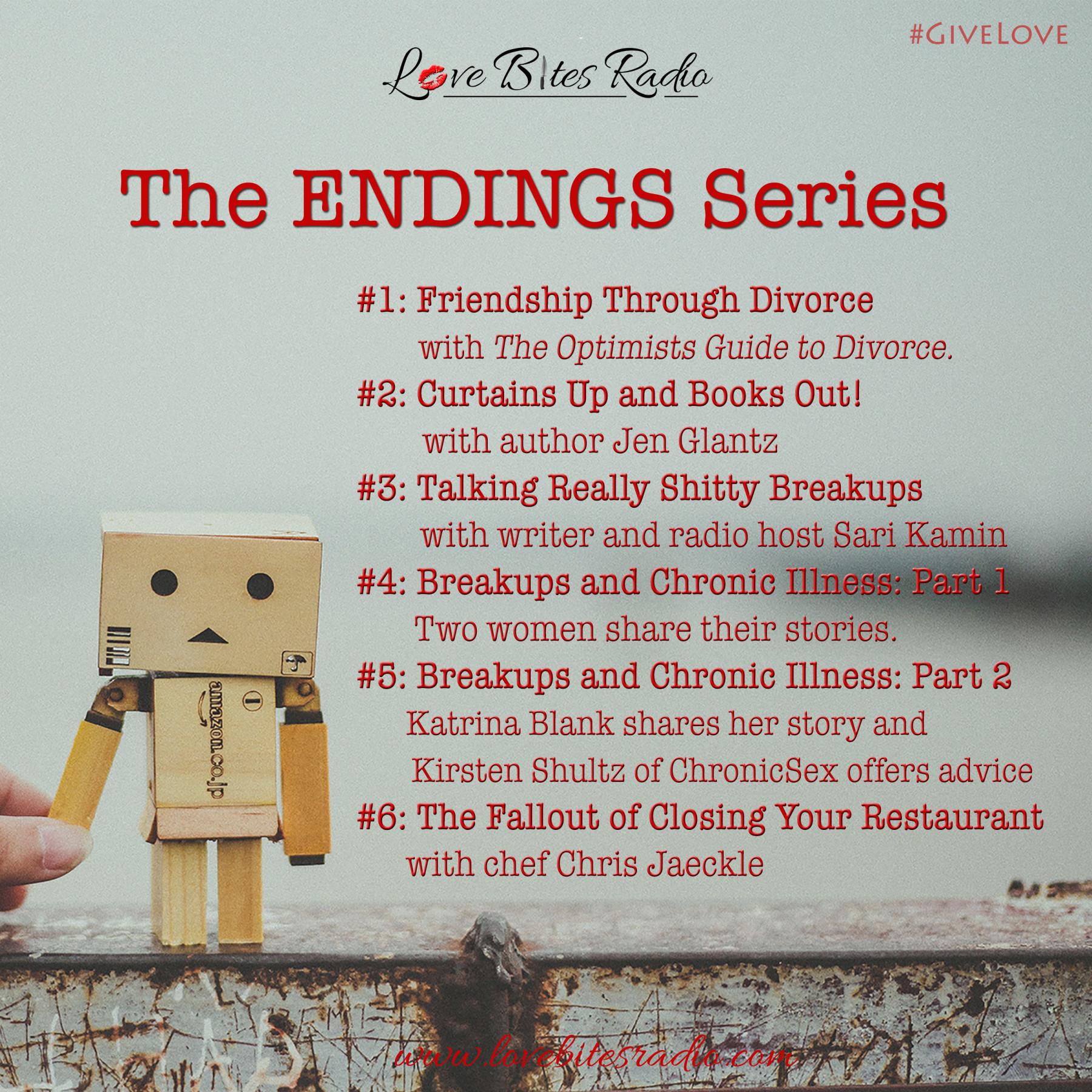 The Endings Series