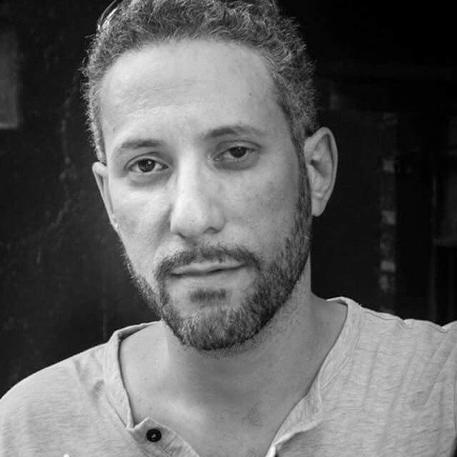 Eli Rosenbluh