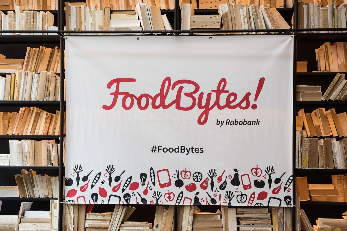 Tech Bites #102 FoodBytes!
