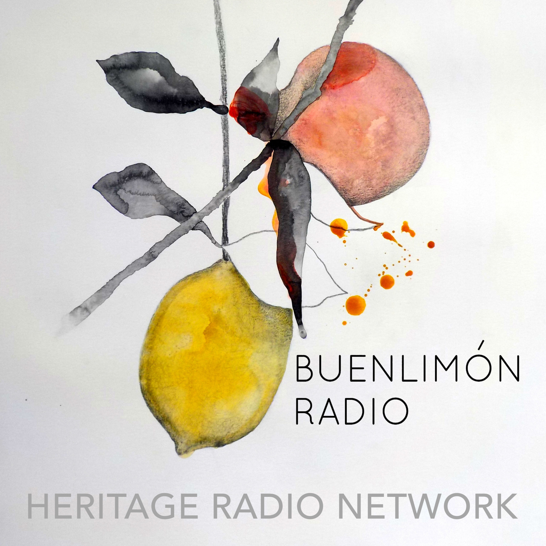 Buenlimon Radio Logo