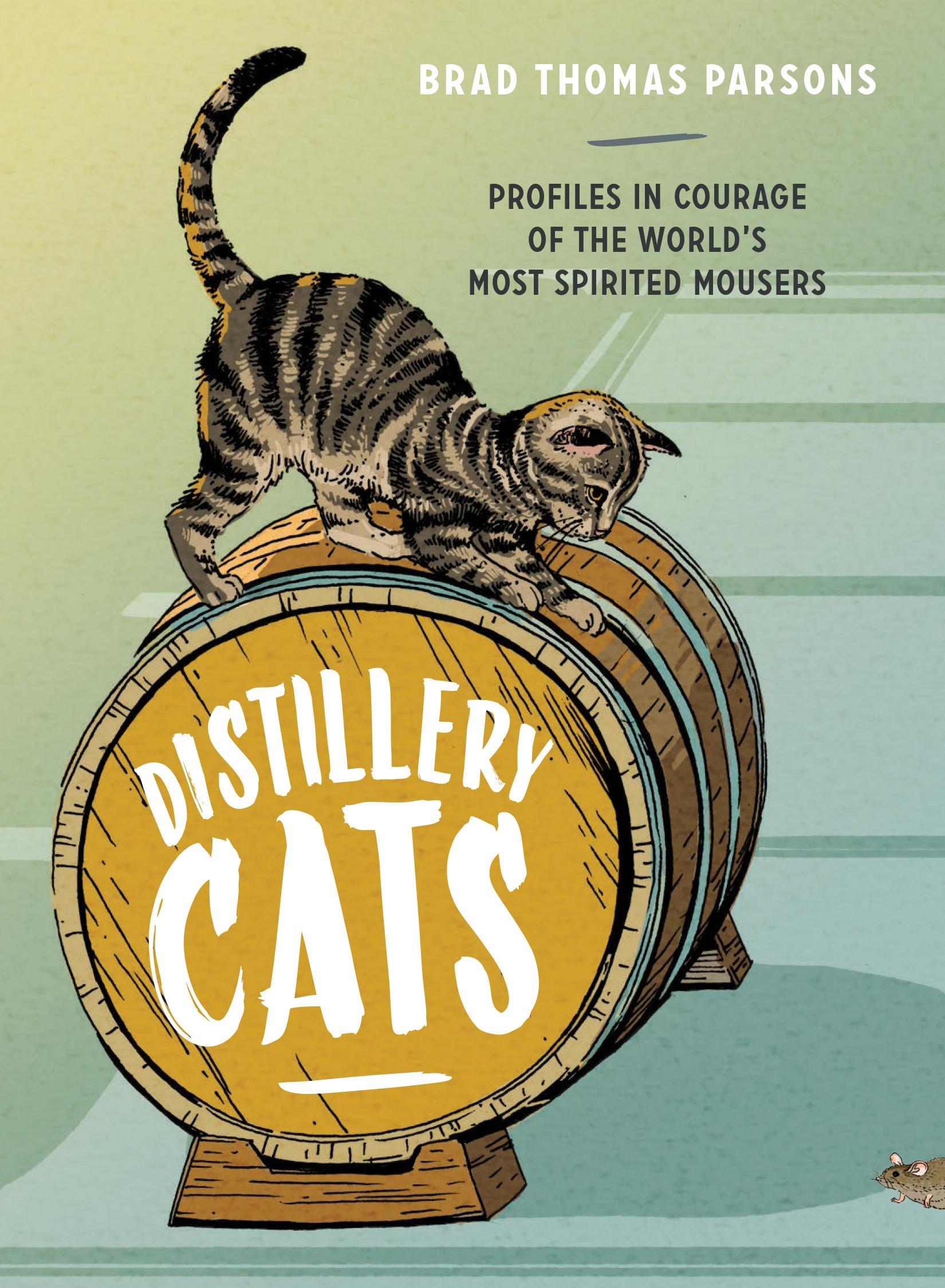 Distillery-Cats