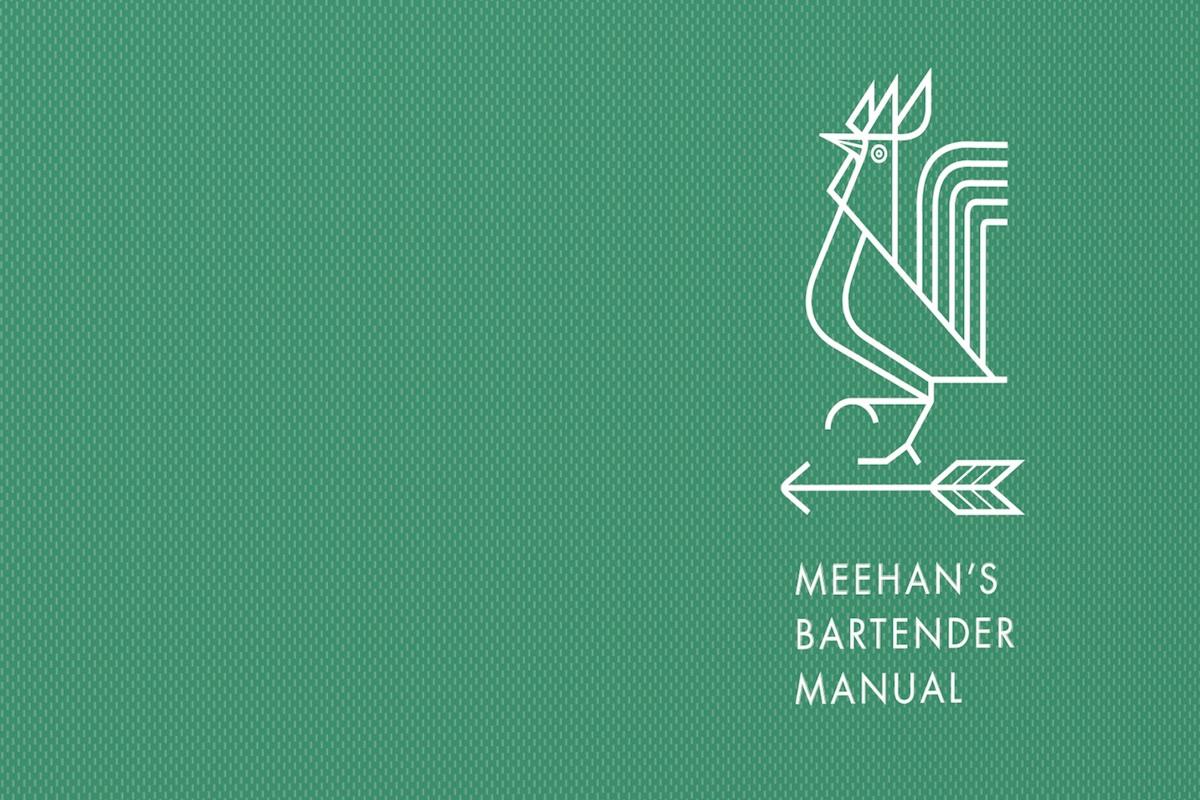 Cover_Meehans_Bartender_Manual
