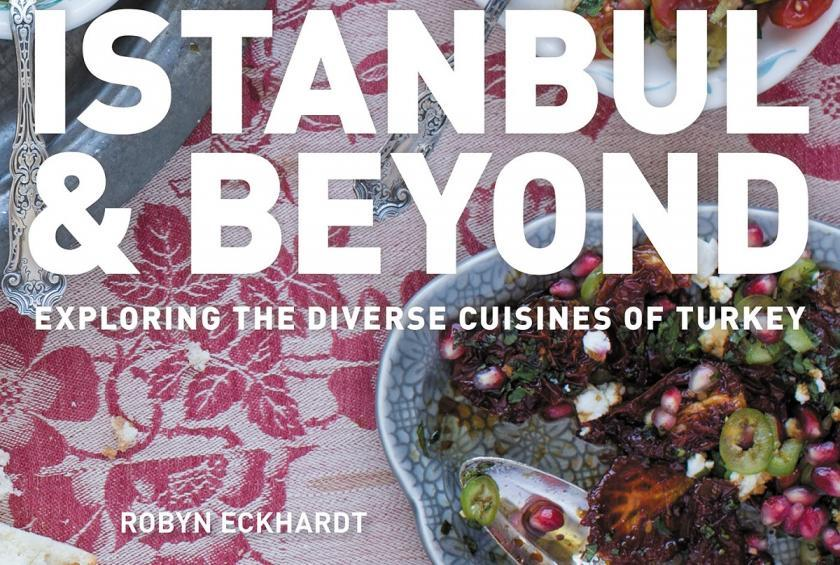 Istanbul and Beyond Coversmaller