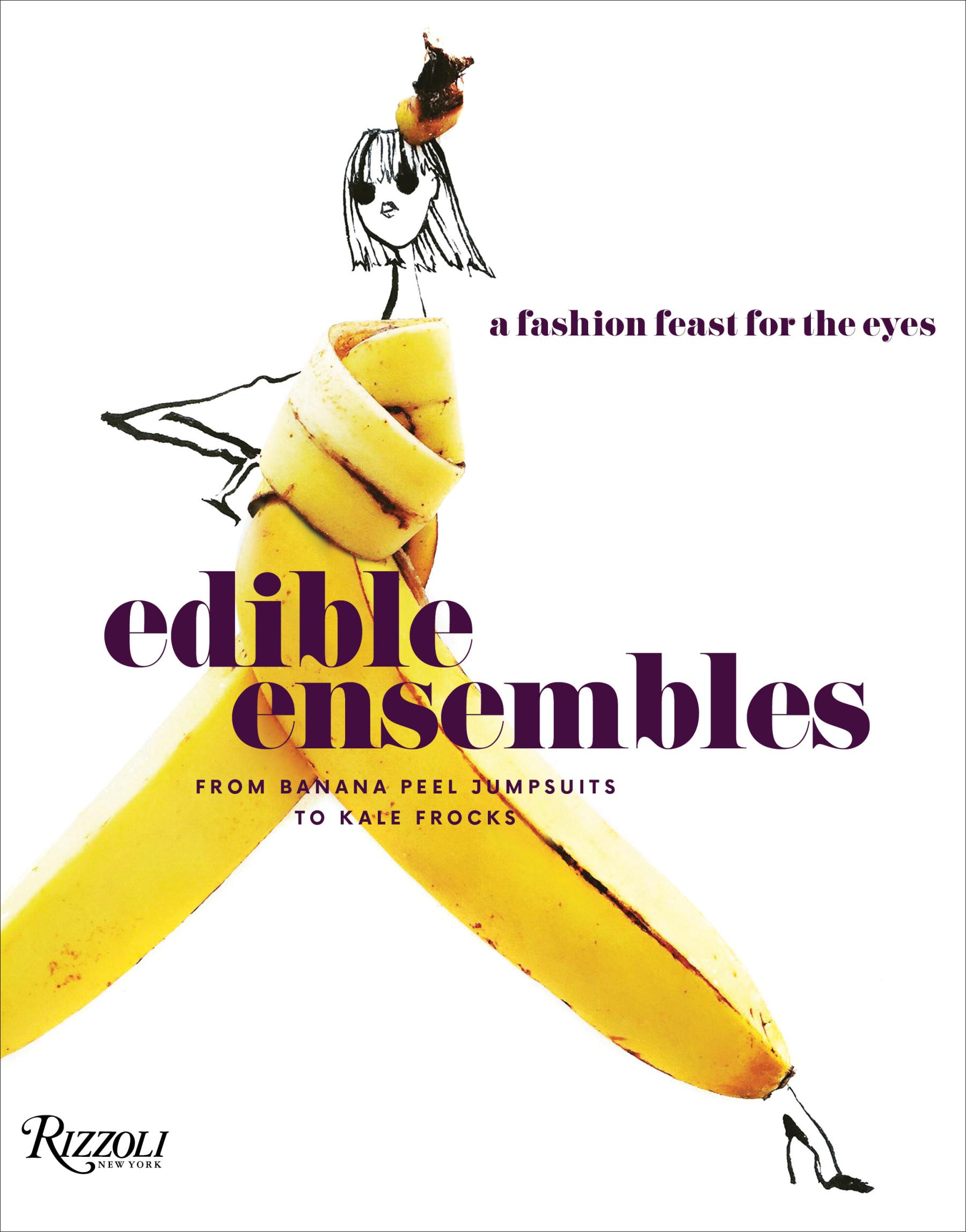 EdibleEnsembles_cover REV - Kerry Diamond